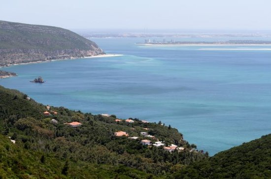 The Nature Park of Arrábida Electric...