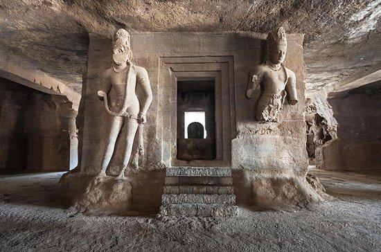 Guided Elephanta Caves Tour
