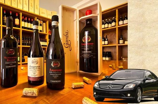 Prive Amarone wijnproeverij met de ...