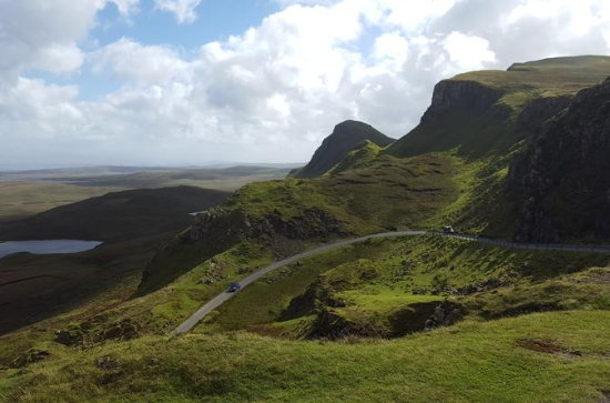4 Day Highlands and Isle of Skye Tour...