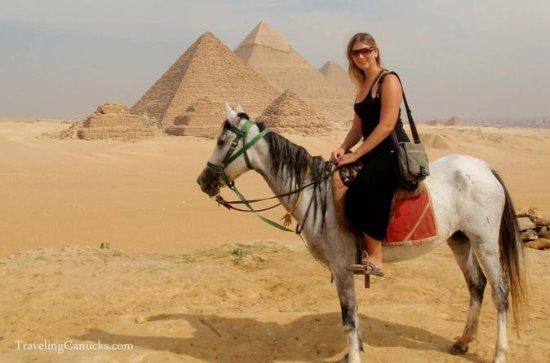 Visite d'Escale au Caire Visite des...
