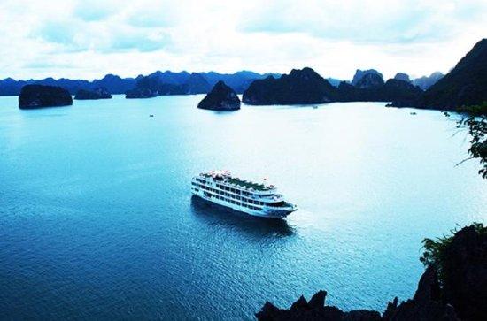 Ha Long Starlight Cruise 2 días 1...