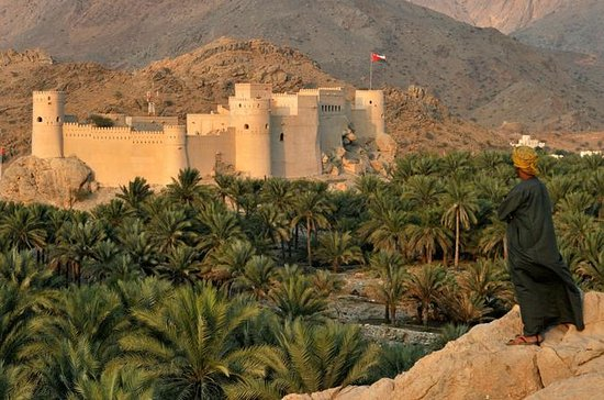 Tour Nizwa Full Day