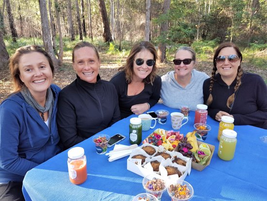 Noosaville, Australia: Our tailored MTB Tours are perfect for Corporate Team Building.