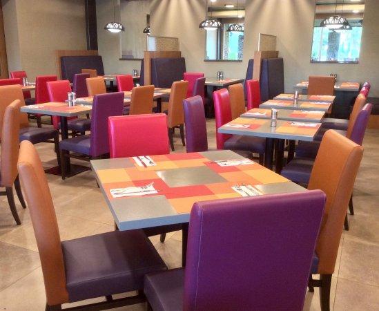 Fiesta Resort & Spa Saipan: World Cafe