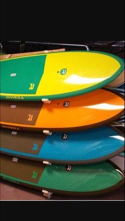 Kilauea, HI: Riviera Sup Paddle Boards Kauai Surfboard Rental
