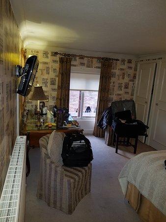 Castle Hotel-billede