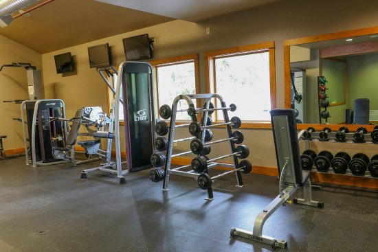 Sunriver, OR: Fitness Gym