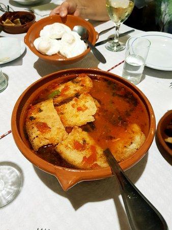 Adega do Alentejano : Sopa De Tomato