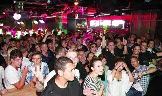 Party fotos wien u4 34