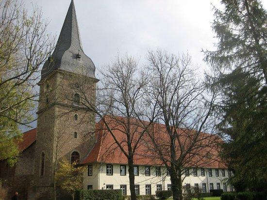 Vienenburg, Germany: Klosterkirche St. Mariae