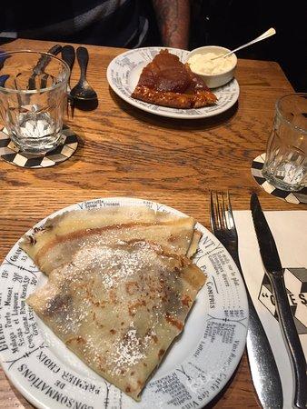 Tripadvisor Cafe Odessa Paris