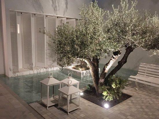 Holz Le Design stilvolle modernistische mischung aus beton und holz picture of