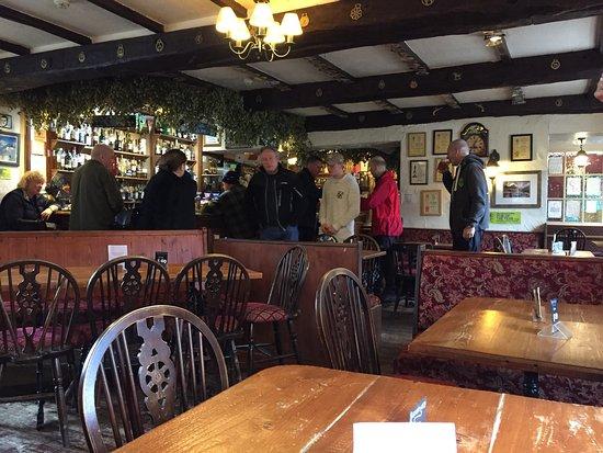 Nether Wasdale, UK: photo1.jpg