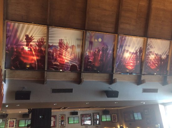 Hard Rock Cafe: photo1.jpg