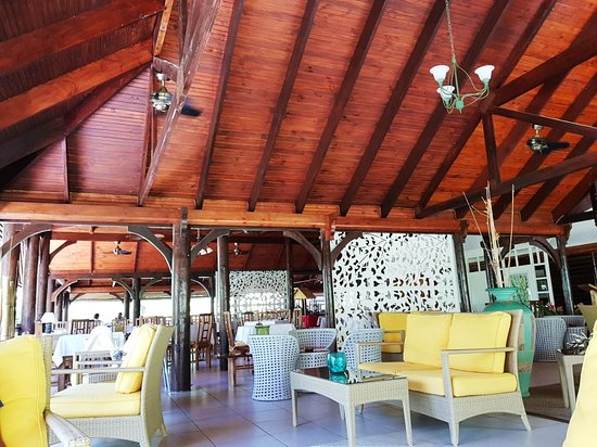 Acajou Beach Resort: 20171015_152722_large.jpg