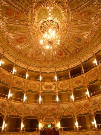 Teatro Sociale Eugenio Balzan