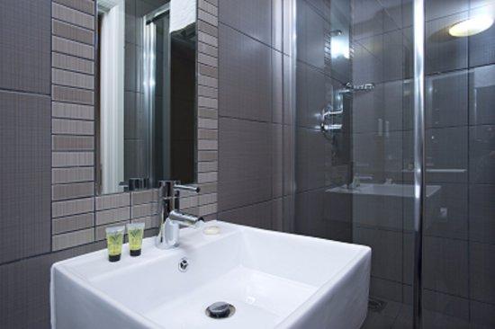 Eden Plaza Kensington : En-suite