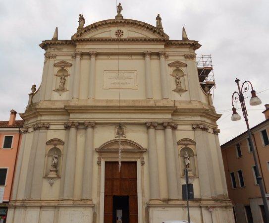 Chiesa Arcipretale di San Giovanni Battista