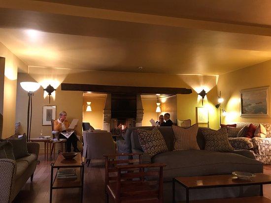 Hotel Tresanton لوحة