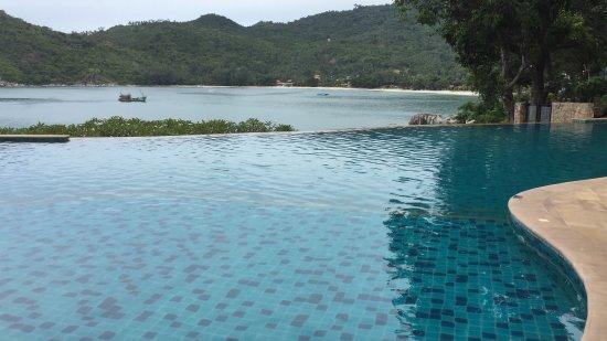 Panviman Resort - Koh Pha Ngan: La piscine