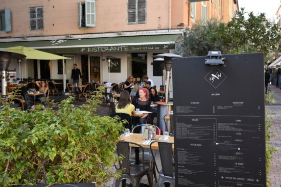 Fuxia l 39 picerie marseille restaurant avis num ro de t l phone photos tripadvisor - Office du tourisme marseille telephone ...
