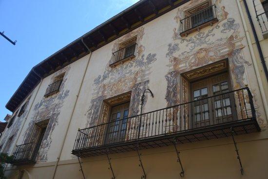 Palacio Marques de Huarte
