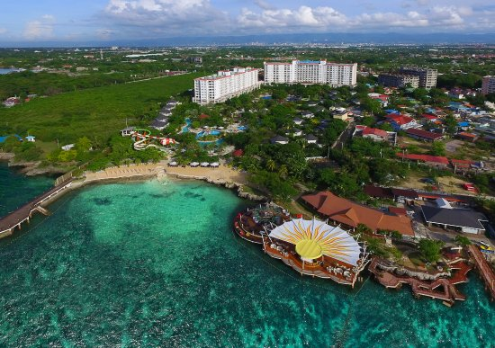Jpark Island Resort & Waterpark, Cebu