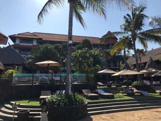 Photo6 Jpg Picture Of Holiday Inn Resort Bali Benoa