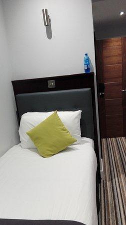 Trebovir Hotel Photo