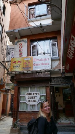 Himalaya's Guest House Φωτογραφία