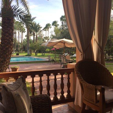 Dar Ayniwen Garden Hotel & Bird Zoo: photo2.jpg