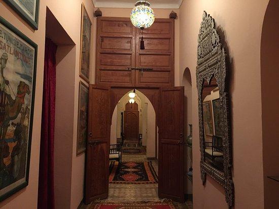 Dar Ayniwen Garden Hotel & Bird Zoo: photo3.jpg