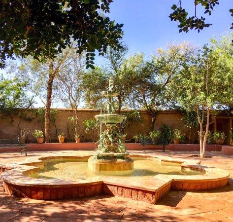 Dar Ayniwen Garden Hotel & Bird Zoo : photo7.jpg