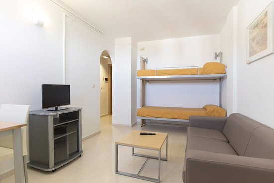 Sierra Nevada Inturjoven Youth Hostel: Apartamento Doble + 2