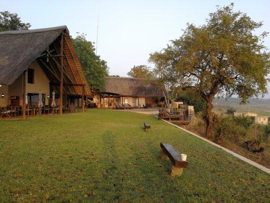 圓盾非洲酒店照片
