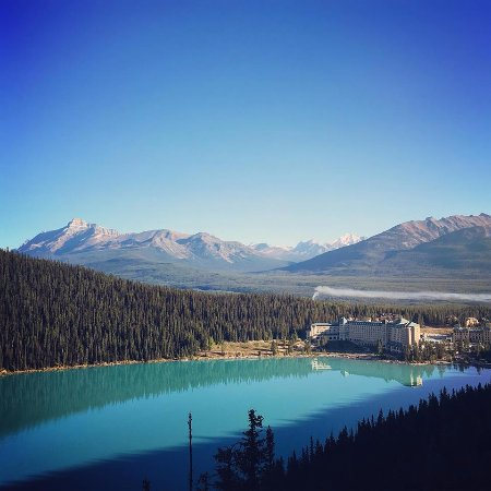 fairmont chateau lake louise updated 2017 prices. Black Bedroom Furniture Sets. Home Design Ideas