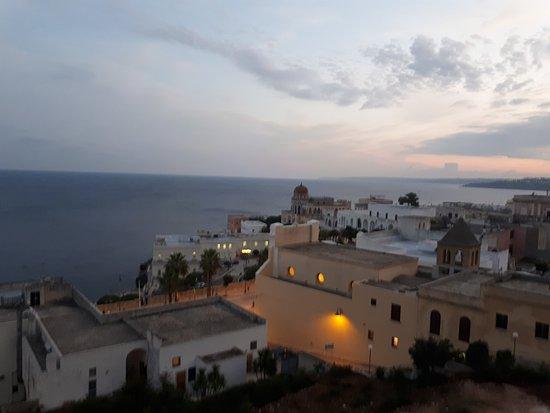 Grand Hotel Mediterraneo Santa Cesarea Terme