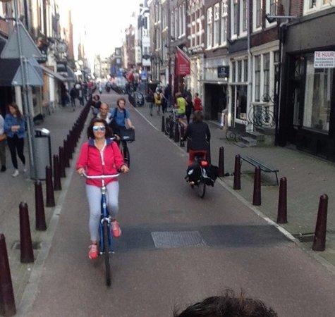 Amsterdam Guias & Tours