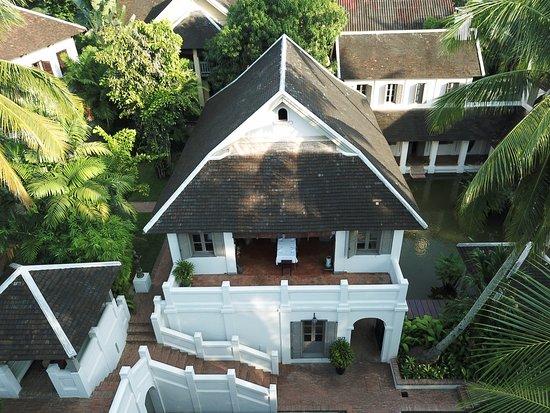 Satri House-billede
