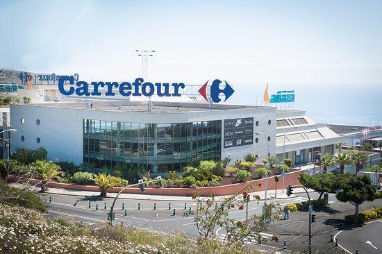 Carrefour Tavoli Da Giardino.Centro Commerciale Carrefour Anaza Recensioni Su Centro