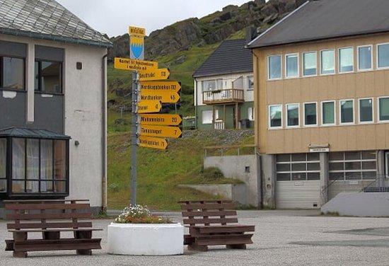 Berlevag Tourist Information照片