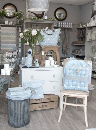 Sophie Allport Showroom & Seconds Shop