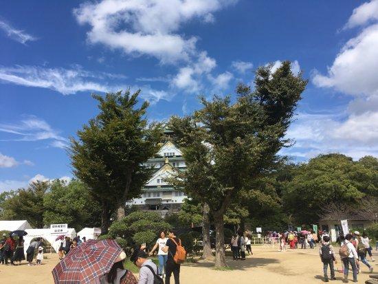 Osaka  Day Walking Tour