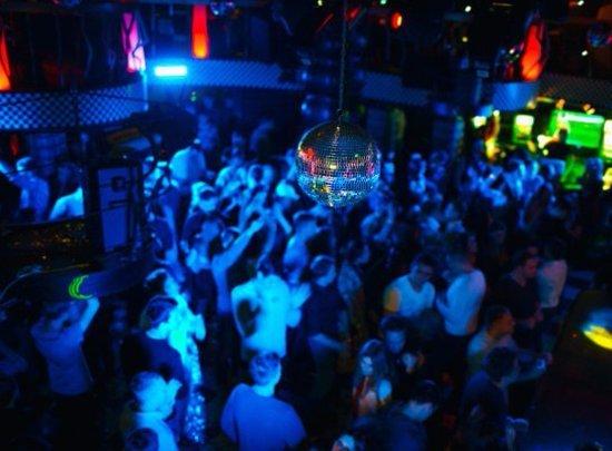 Тусовка клуб фото москва ночные клубы север города