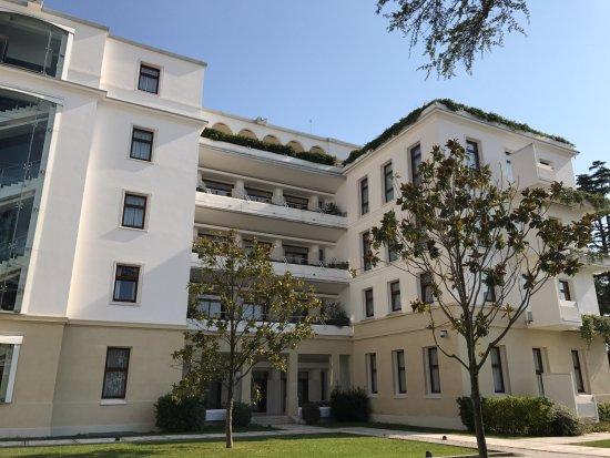 Hotel San Marco Rome Tripadvisor