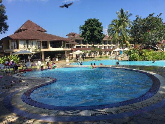 Legend Cherating Beach Resort Cherating Malaysia