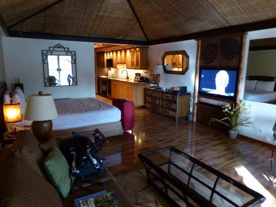 Aston Maui Kaanapali Villas: Studio