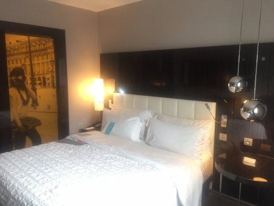 Le meridien etoile updated 2017 prices hotel reviews for Hotels 1 etoile paris