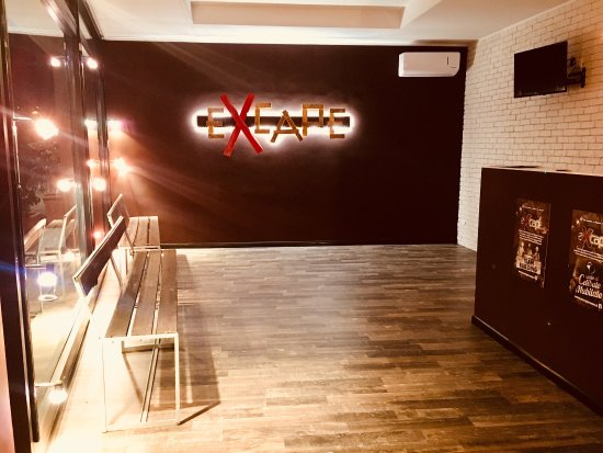 eXcape Palermo - Escape Room